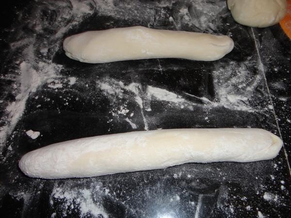 五花肉香菇夹膜的步骤