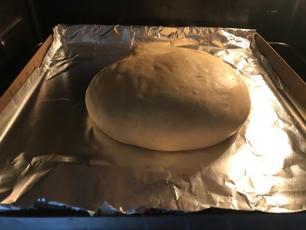 肉松小面包怎么吃