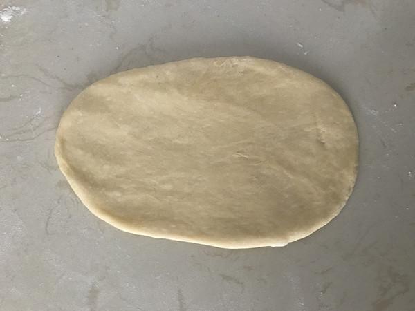 肉松小面包怎么煮