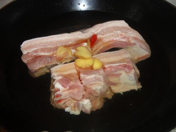 腐乳肉的做法大全