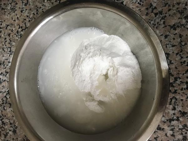 榴莲冰皮月饼怎么煮