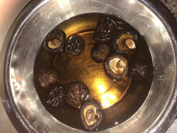 笋尖冬瓜排骨汤的做法图解
