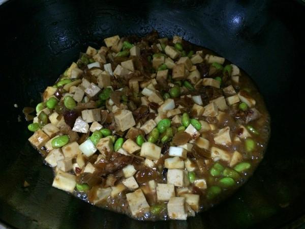 XO酱三丁怎么煮