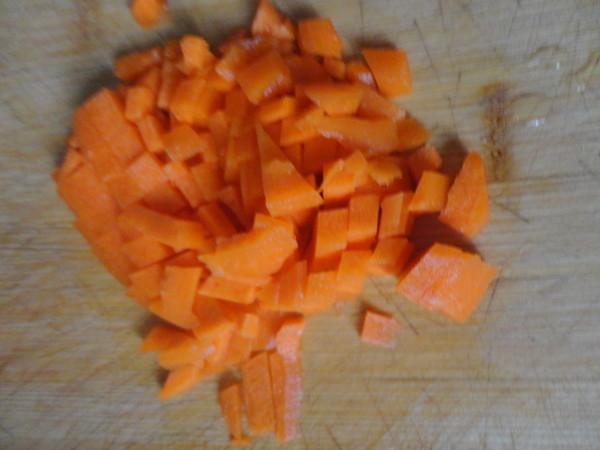 胡萝卜玉米汁的做法大全