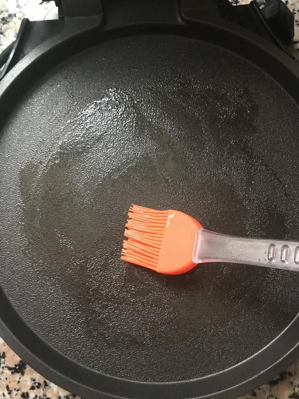 野菜冬笋饼怎么做
