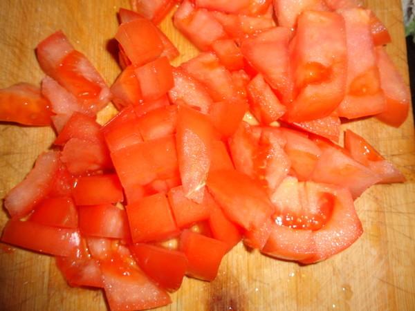 番茄牛肉汤的做法图解