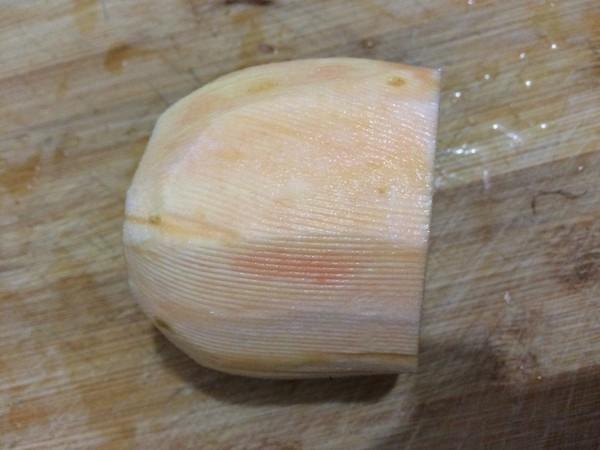 红薯百合绿豆粥的家常做法