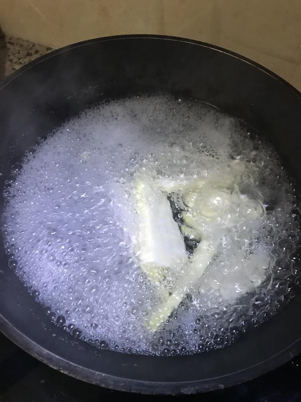 春笋拌马兰头怎么吃