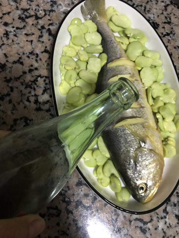 豆瓣蒸抱腌黄鱼怎么炒