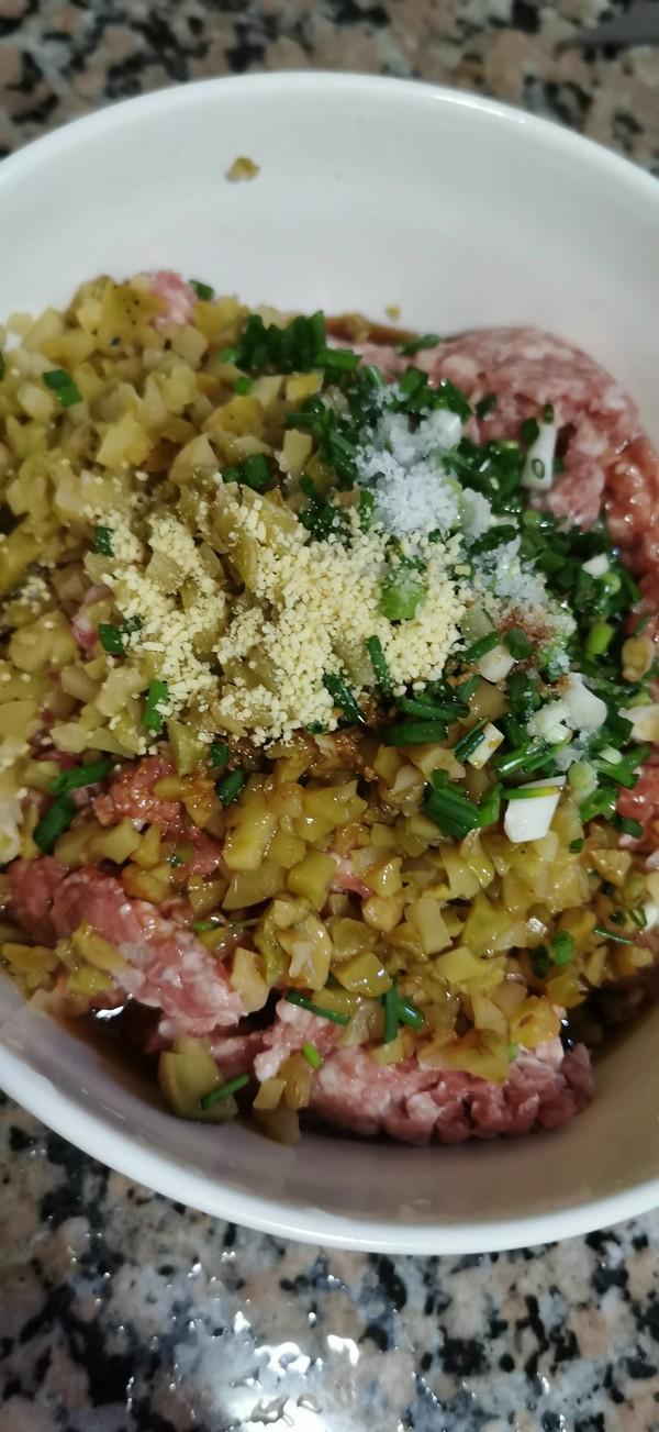 三色藜麦肉丸的简单做法