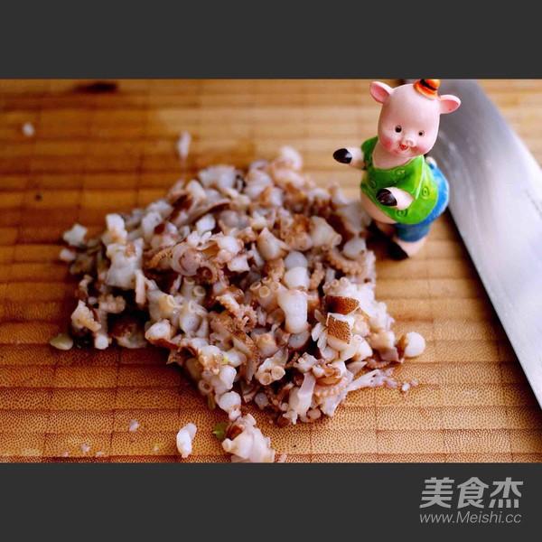芹菜肉馅海鲜饺子怎么炖