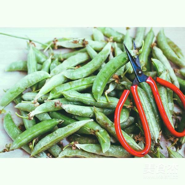 风味豌豆的做法大全