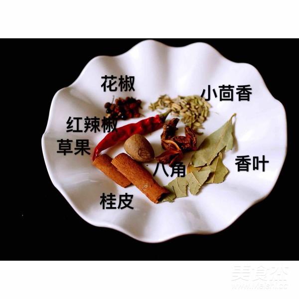 风味豌豆的家常做法