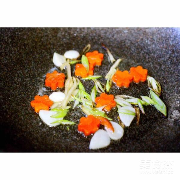 丝瓜蛋花海米羹怎么吃