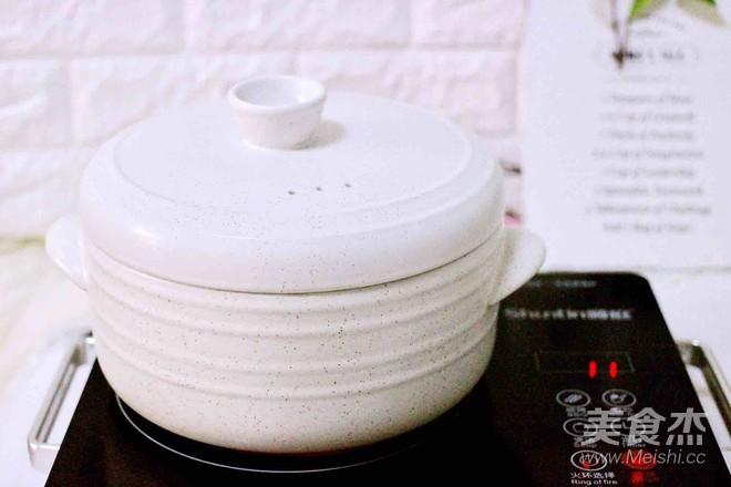 大白菜丸子炖海鲜&南瓜荷叶饼怎样煮