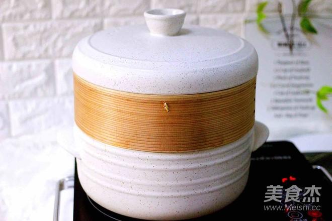 大白菜丸子炖海鲜&南瓜荷叶饼的制作大全