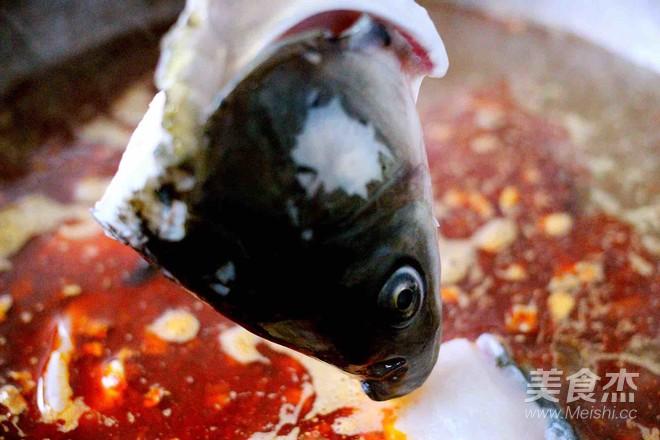 麻辣水煮鱼怎样做