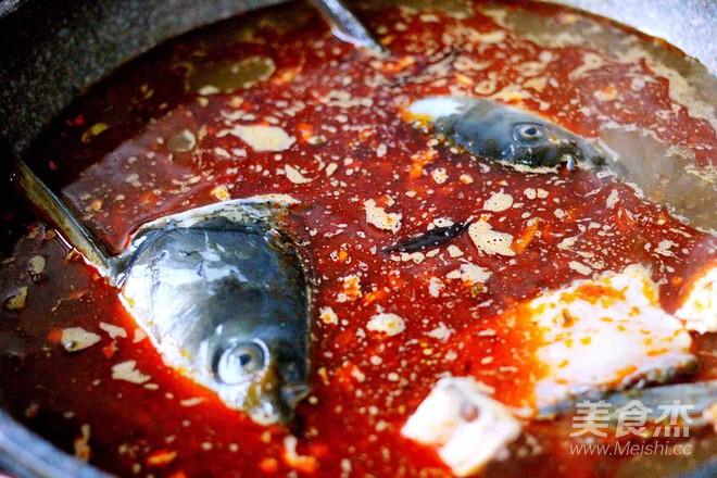 麻辣水煮鱼怎样炒