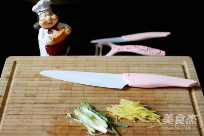 鱼香肉丝怎么炒