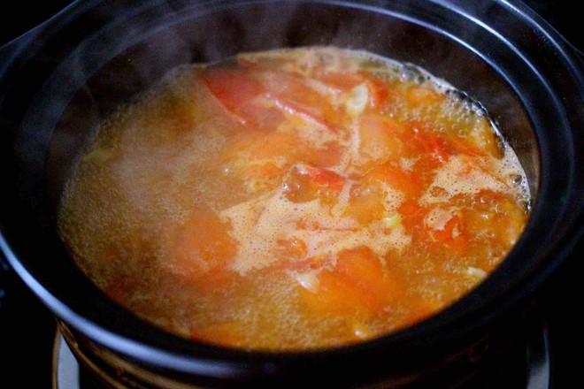 番茄咖喱鸡肉丸子的制作