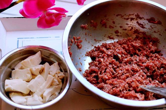 豆腐牛肉丸子怎么吃