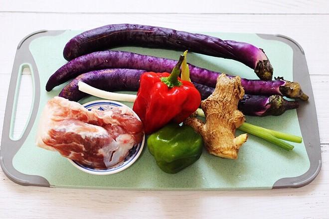 茄丁酱肉包的家常做法