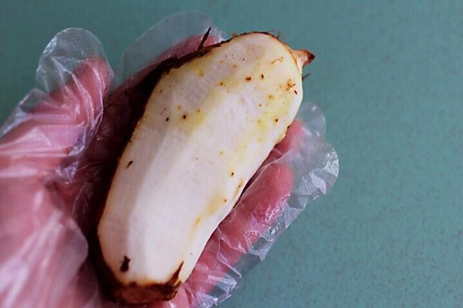 咖喱芋头鸡肉饭的做法图解
