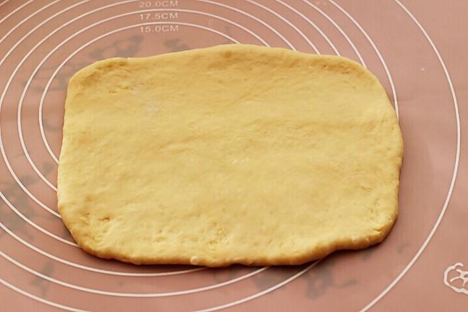 豆沙牛奶辫子吐司(波兰种)怎样炒