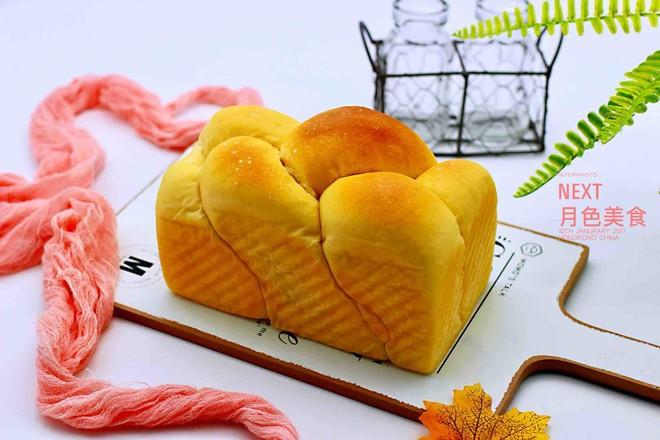 豆沙牛奶辫子吐司(波兰种)的做法大全