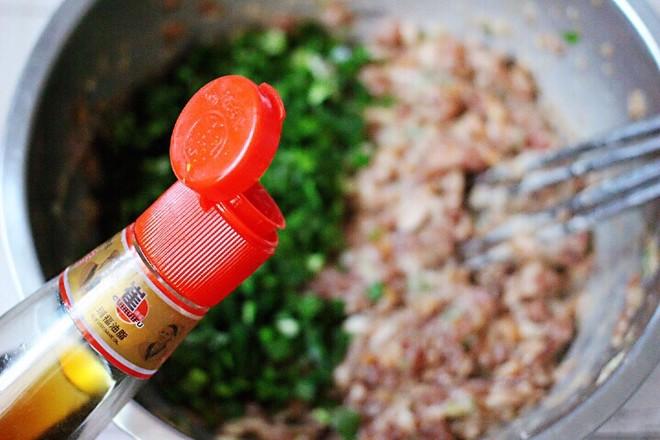 韭菜海米馄饨怎么炒