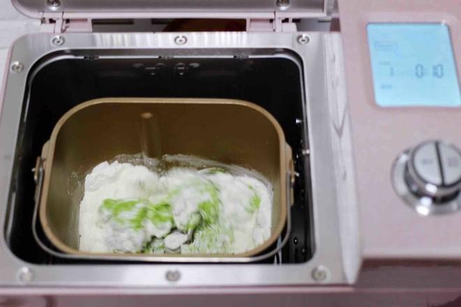 圆白菜扇贝翠玉饺子的简单做法