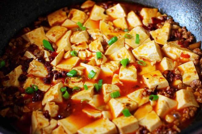 麻辣豆腐怎么煮