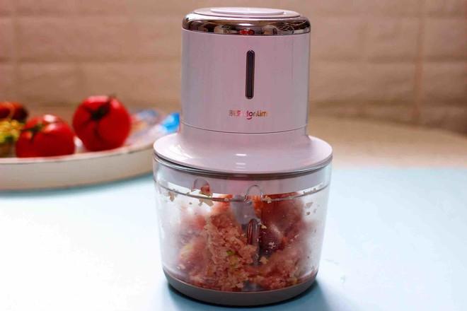番茄肉丸汤的家常做法