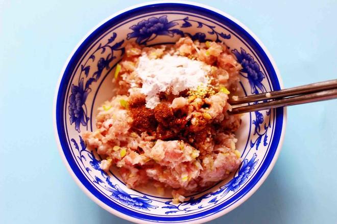 番茄肉丸汤的简单做法