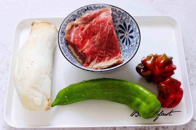 时蔬美味牛肉串的做法大全