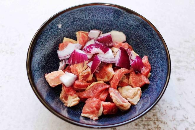 时蔬美味牛肉串的家常做法