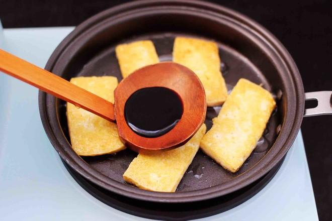 香煎豆腐怎么煮