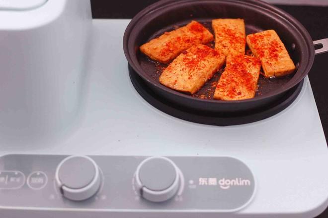香煎豆腐怎样煮