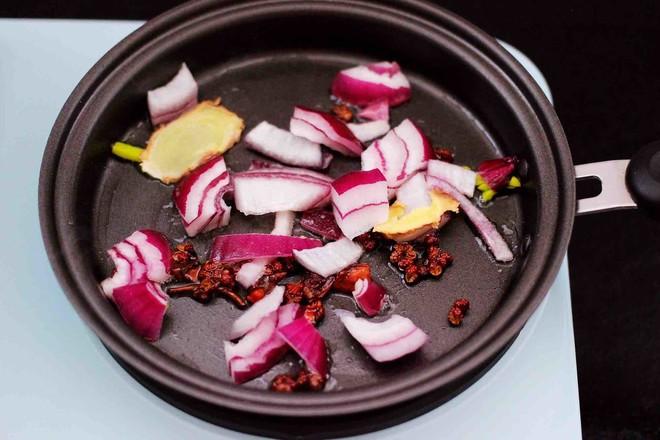番茄牛肉炖土豆怎么吃
