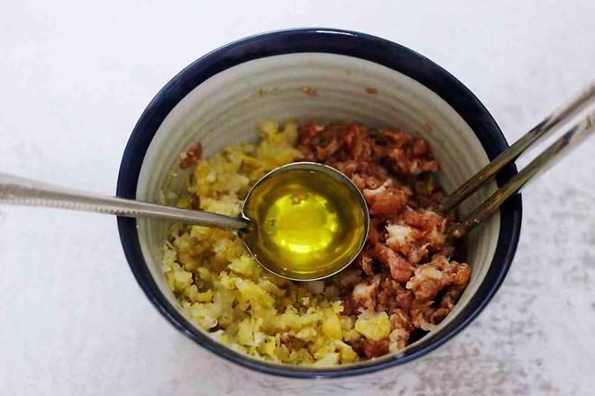 猪肉酸菜馄饨怎么做