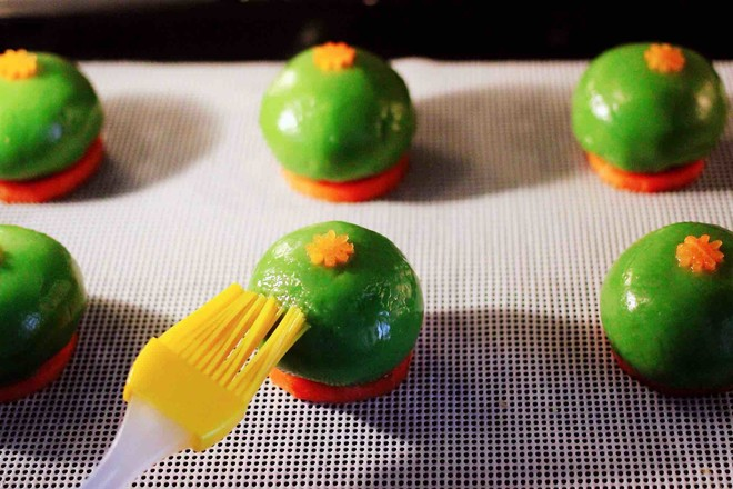 青菜香干虾皮青团的制作大全