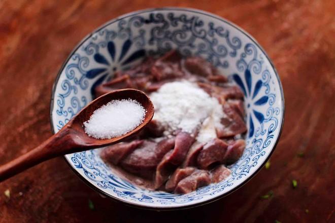 生滚猪肝时蔬小米粥怎么做