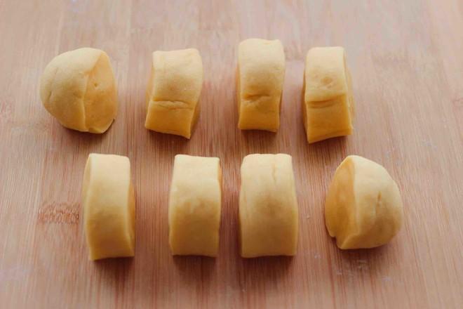 胶东喜饼怎么做