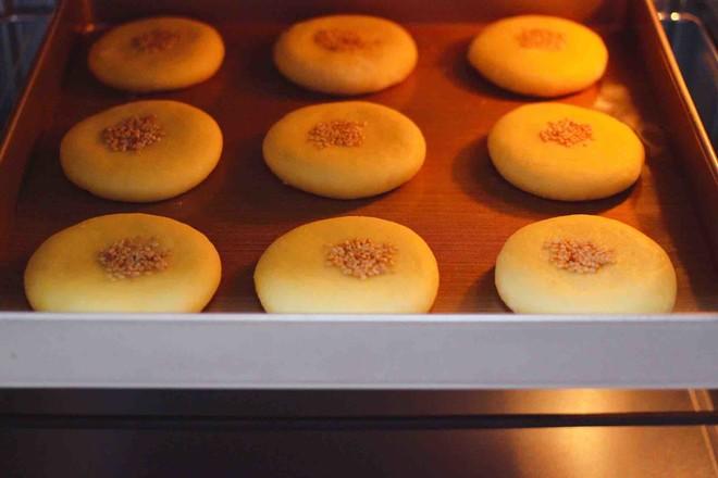 胶东喜饼怎样做