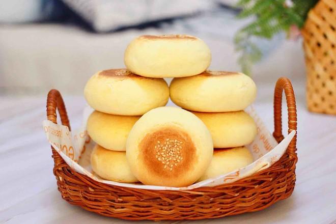 胶东喜饼的制作方法