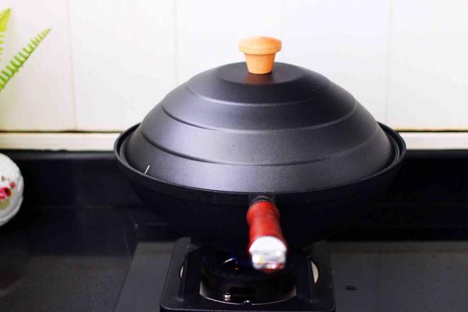 土鸡土豆粉条一锅炖怎样煮