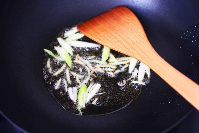 可乐焖海虾怎么做