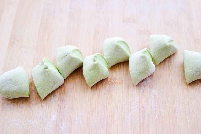 韭菜粉条发面包怎样做