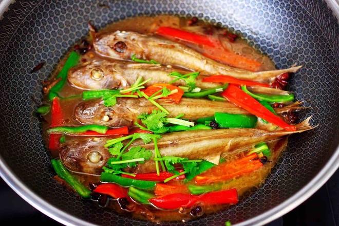 啤酒焖红蟹鱼怎样煮