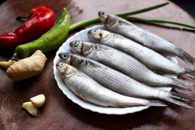 家常酱焖梭鱼的做法大全